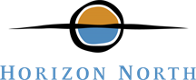 Horizon North Logistics Inc - logo