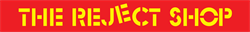 The Reject Shop - logo