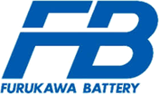 The Furukawa Battery Co LTD - logo