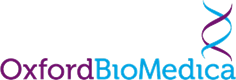 Oxford Biomedica - logo