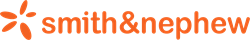 Smith & Nephew PLC.  - logo