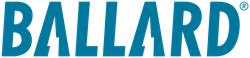 Ballard Power Systems - logo