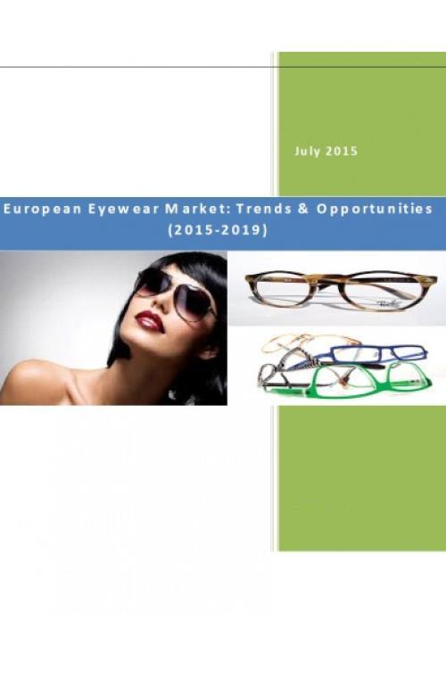 ee4e6f0099 European Eyewear Market  Trends   Opportunities (2015-2019) - Product Image