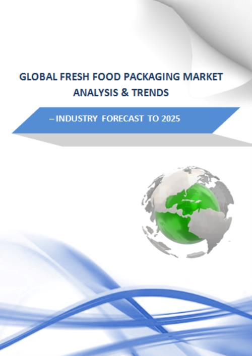 Global Fresh Food Packaging Market Analysis & Trends - Industry Forecast to  2025