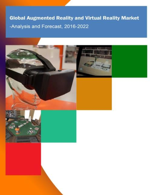 c66f5e7078eb Global Augmented Reality and Virtual Reality Market - Analysis and  Forecast