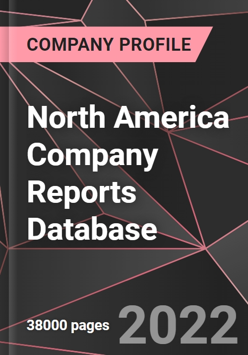 North America Company Reports Database Research and Markets