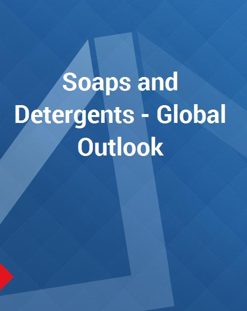 Soaps and Detergents - Global Outlook - Research and Markets