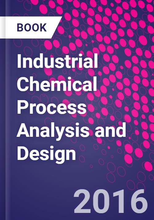 Download PDF Industrial Chemical Process Design