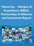 Yahoo! Inc. - Mergers & Acquisitions (M&A), Partnerships & Alliances and Investment Report - Product Image