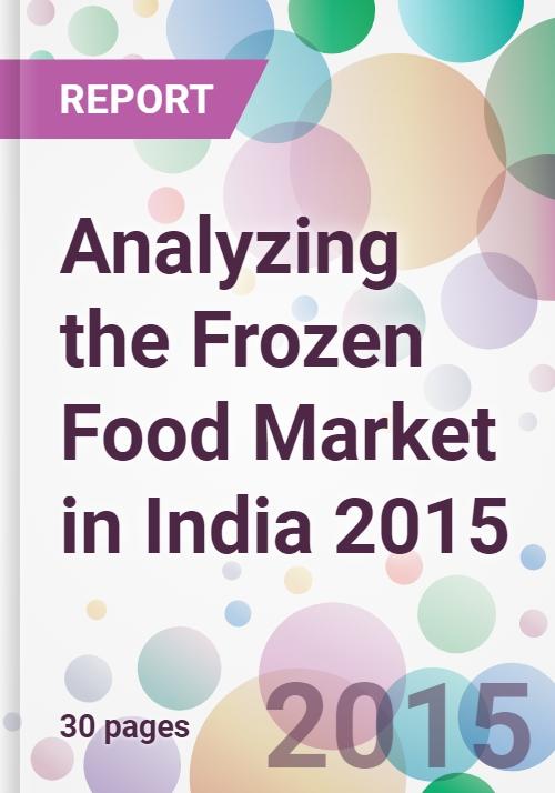 FROZEN FOOD INDUSTRY INDIA DOWNLOAD