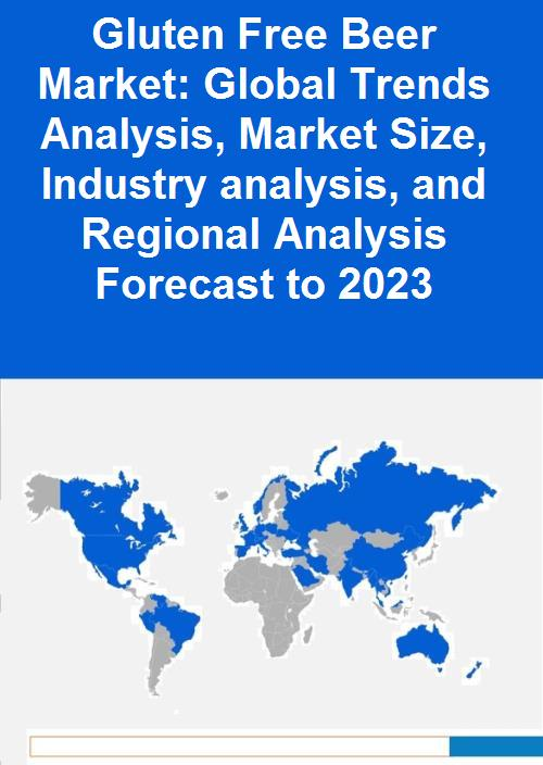 Non-Alcoholic Beer Market Analysis, Growth, Size, Share, Trends, Supply Demand and Forecast to 2022