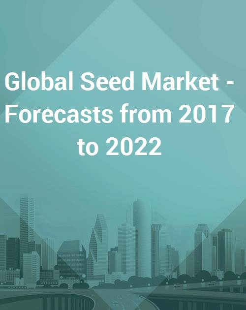 Global Seed Market - Forecasts from 2017 to 2022