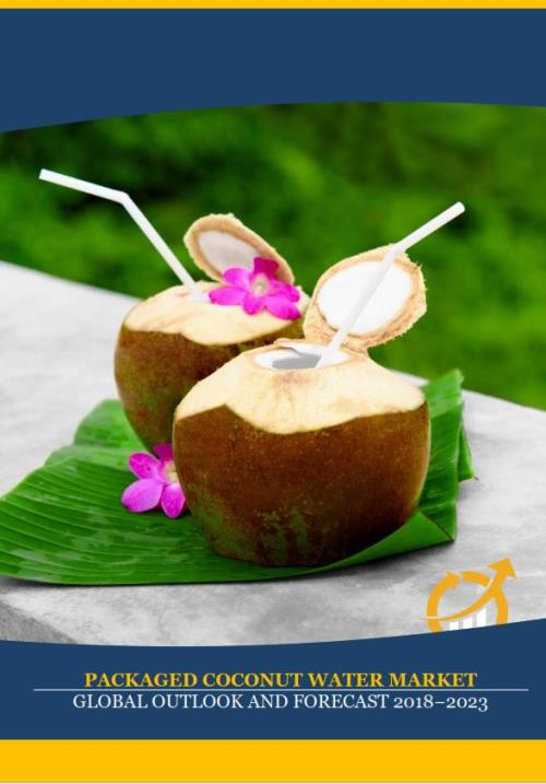Packaged Coconut Water Market - Global Outlook and Forecast 2018-2023