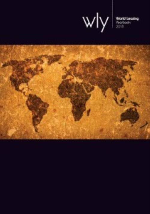 world leasing yearbook 2018 market volume by region