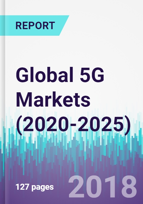 Global 5G Markets (2020-2025) - Research and Markets