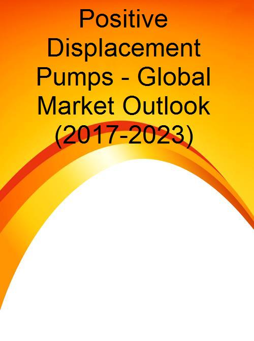 Positive Displacement Pumps - Global Market Outlook (2017-2023)