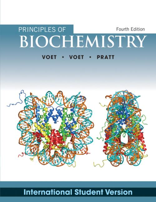 Principle Of Biochemistry Pdf