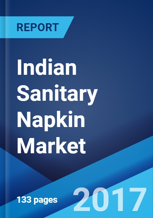 Indian Sanitary Napkin Market: Industry Trends, Share, Size, Growth,  Opportunity and Forecast 2018-2023