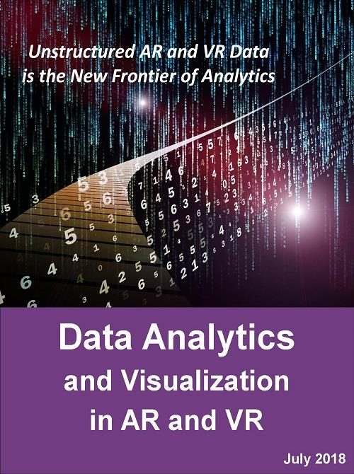 2ed99169b94 Data Analytics and Visualization in Augmented and Virtual Reality 2018 -  2023 - Product Image