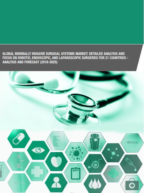 Global Minimally Invasive Surgical Systems Market: Detailed Analysis and  Focus on Robotic, Endoscopic, and Laparoscopic Surgeries for 21 Countries -