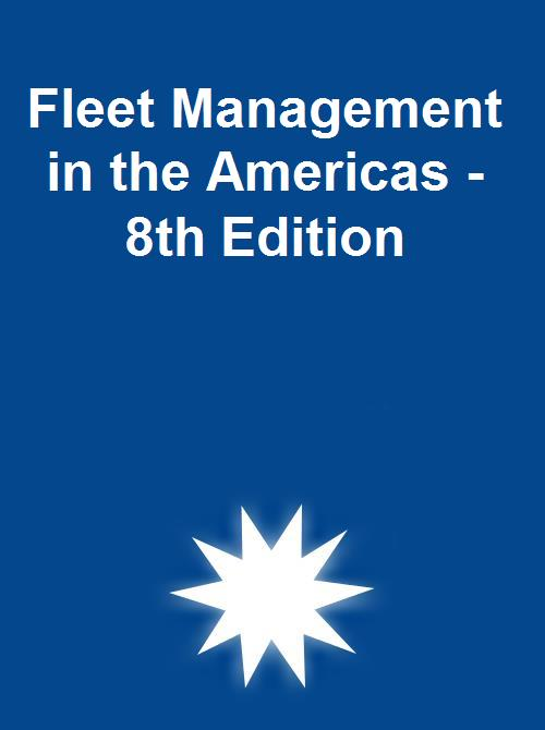 Fleet Management in the Americas - 8th Edition - Research and Markets