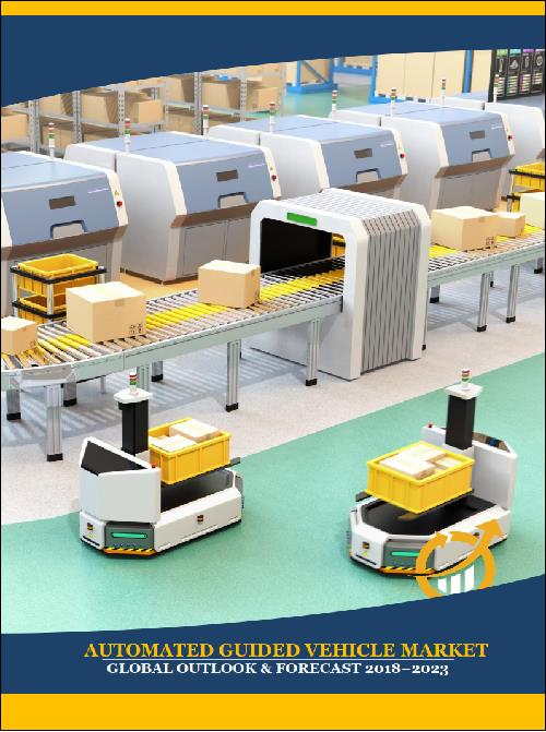Automated Guided Vehicle Market - Global Outlook and Forecast 2018-2023