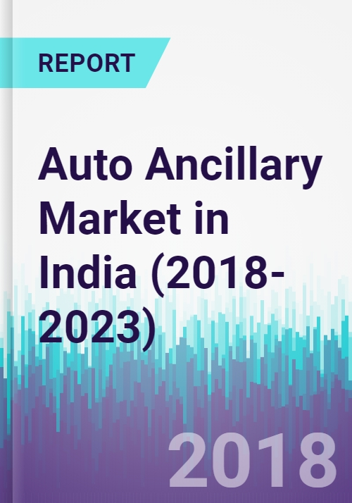 Auto Ancillary Market in India (2018-2023) - Research and Markets