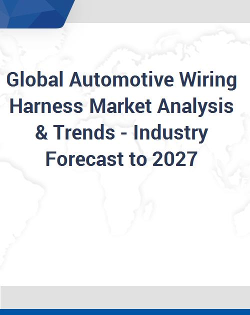 Fantastic Global Automotive Wiring Harness Market Analysis Trends Industry Wiring Cloud Hisonuggs Outletorg