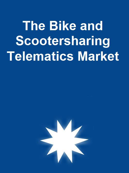 The Bike and Scootersharing Telematics Market - Research and Markets