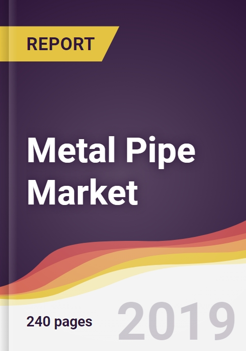 Metal Pipe Market Report: Trends, Forecast and Competitive Analysis