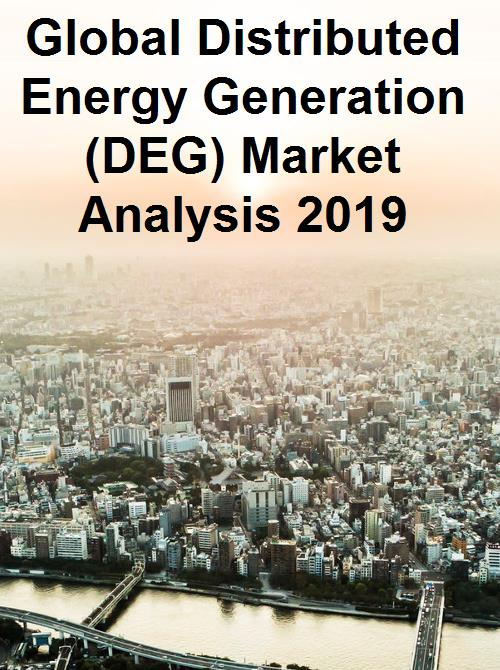 Global Distributed Energy Generation (DEG) Market Analysis 2019
