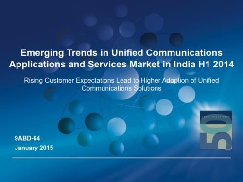 The emerging trends in Digital Marketing in India and its opportunities