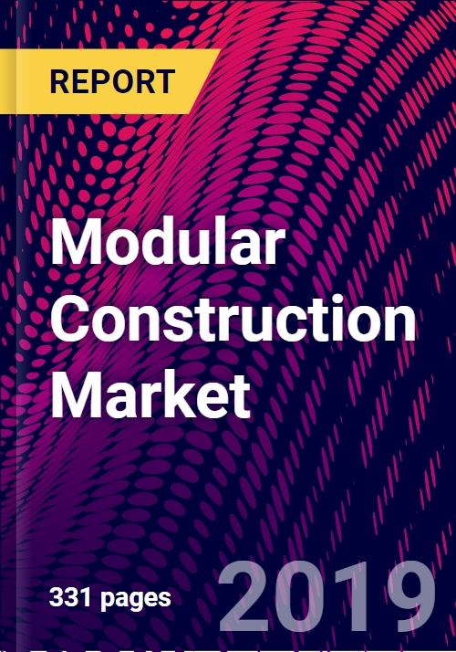 Modular Construction Market - Research and Markets