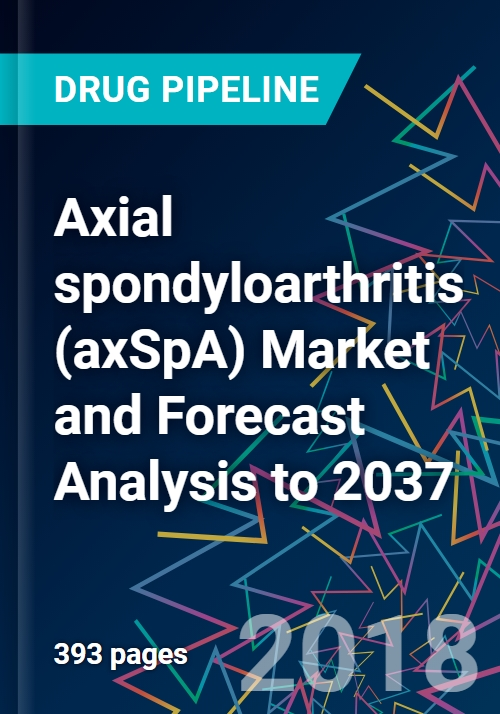 Axial spondyloarthritis (axSpA) Market and Forecast Analysis to 2037