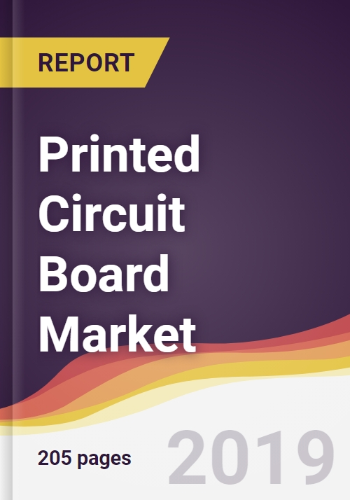 Printed Circuit Board (PCB) Market Report: Trends, Forecast and Competitive  Analysis