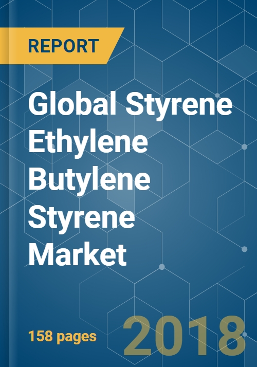 Global Styrene Ethylene Butylene Styrene (SEBS) Market - Segmented by Raw  Material Type, Form, End-User Industry, and Geography - Growth, Trends and