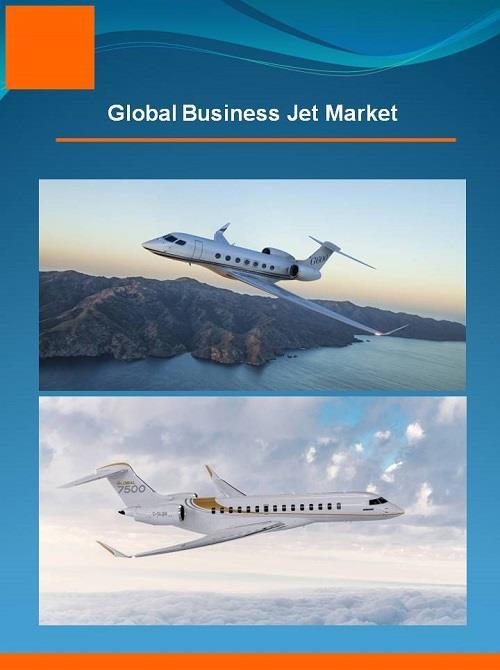 business aviation market summary