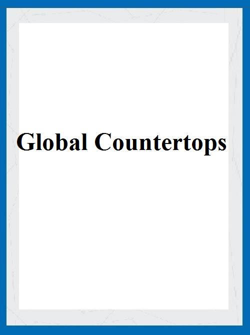 Global Countertops - Research and Markets