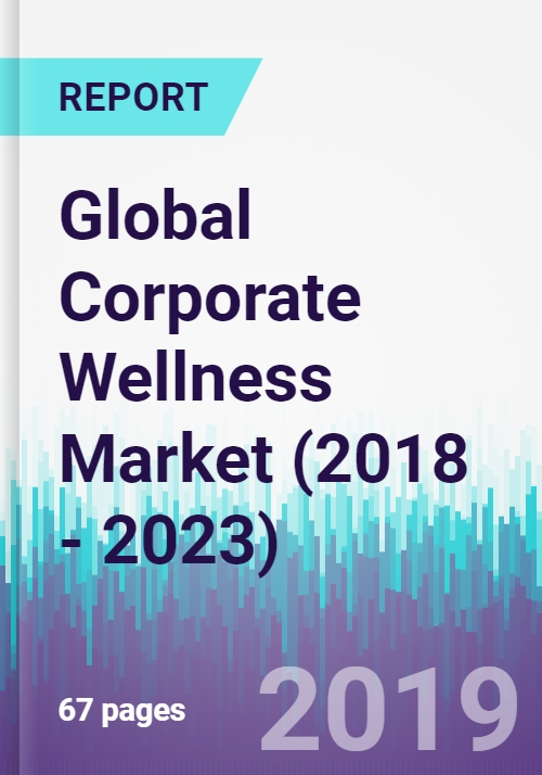 Global Corporate Wellness Market (2018 - 2023) - Research and Markets