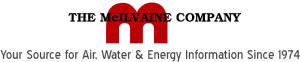 The McIlvaine Company Logo