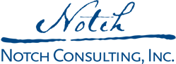 Notch Consulting Group Logo