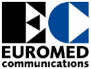 Euromed Communications Logo