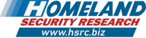 Homeland Security Research Corporation Logo