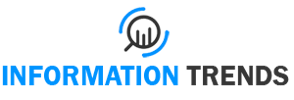 Information Trends Logo