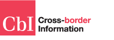 Cross-border Information (London) Ltd Logo