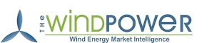 The Wind Power  Logo