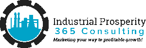 Industrial Prosperity 365 Consulting Logo