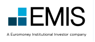 EMIS, A Euromoney Institutional Investor Company Logo
