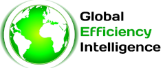 Global Efficiency Intelligence, LLC. Logo